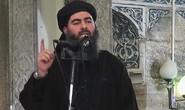 Thủ lĩnh tối cao IS trốn chui rúc ở Mosul