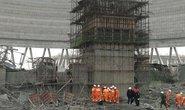 67 người đã chết thảm trong vụ sập giàn giáo ở Trung Quốc