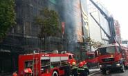 Vụ cháy quán karaoke 13 người chết: Cách chức 2 cán bộ