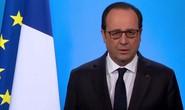 Quyết định bất ngờ của tổng thống Pháp