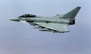 Chiến đấu cơ Anh sắp bay qua biển Đông