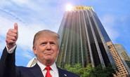 New York đòi 35 triệu USD để bảo vệ ông Trump