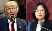 """Ông Trump xét lại chính sách """"Một Trung Quốc"""""""