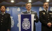Tây Ban Nha bắt 200 người Trung Quốc lừa đảo