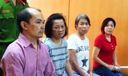Hô biến tiền vàng, nhóm thầy bùa Trung Quốc vào tù