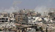 Bước ngoặt lớn ở Aleppo, Nga lên tiếng về số phận ông Assad