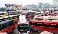 Hà Nội điều chuyển nhiều tuyến xe khách từ năm mới 2017