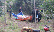 Vụ nổ súng 3 người chết ở Đắk Nông: Bắt Phó giám đốc công ty Long Sơn