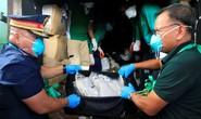 Philippines: Thu giữ 1 tấn ma túy trị giá 147 triệu USD