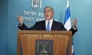 Bị công kích dữ dội, thủ tướng Israel phản pháo ngoại trưởng Mỹ
