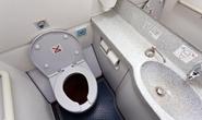 Máy bay chuyển hướng để hành khách đi… vệ sinh