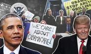 9 cú ngáng chân ông Obama để lại cho ông Trump