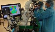 Robot có khả năng phẫu thuật giỏi hơn bác sĩ