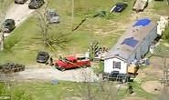 Thảm sát chấn động tại Mỹ, 8 người trong 1 gia đình bị bắn chết