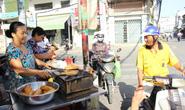 Ai bánh mì muối ớt kiểu Sài Gòn đê...ê...!