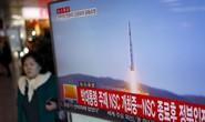 Triều Tiên phóng tên lửa đạn đạo, Hàn Quốc căng mình đối phó