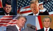 Các tổng thống Mỹ hối tiếc gì nhất?