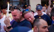 Vụ xả súng Orlando: Cú hích cho ông Trump?