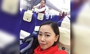Lạ lùng chuyến bay chỉ có 1 hành khách tại Trung Quốc