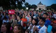 Hai đảng Dân chủ, Cộng hòa đối đầu ở hạ viện Mỹ