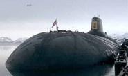 """Nga """"lột"""" vũ khí hạt nhân tàu ngầm tên lửa lớn nhất thế giới"""