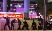 Mỹ: 11 cảnh sát bị bắn tỉa, 5 người thiệt mạng