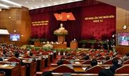 Trung ương bỏ phiếu biểu quyết về nhân sự