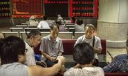 Chứng khoán Trung Quốc đứng hình sau 30 phút giao dịch