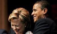 Tổng thống Obama chính thức ủng hộ bà Clinton