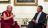 Mặc kệ Trung Quốc, tổng thống Mỹ tiếp riêng Đạt Lai Lạt Ma