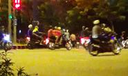 VIDEO: Quái xế đi bão đua xe náo động đường phố