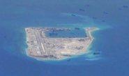 Trung Quốc phản ứng tàu hải quân Mỹ áp sát đá chữ Thập