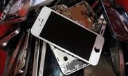 Apple thu gần 1 tấn vàng mỗi năm nhờ tái chế iPhone