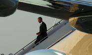 TT Obama: Trung Quốc hành xử như đứa trẻ to xác ở biển Đông