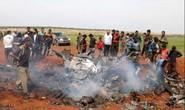 IS tuyên bố bắn hạ chiến đấu cơ của Syria, bắt sống phi công