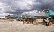 Nga bác tin xây căn cứ quân sự sát Thổ Nhĩ Kỳ