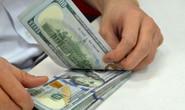 Ngân hàng vay USD của nước ngoài