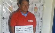 Philippines: Thị trưởng dính ma túy bị cảnh sát bắn chết trong tù