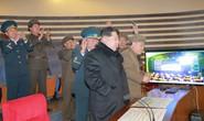 Lo Triều Tiên thử hạt nhân, Trung Quốc điều binh đến biên giới