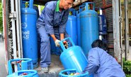 Giá gas tăng 19.000 đồng/bình 12 kg