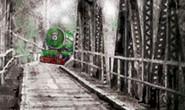 Tiếng còi tàu qua cầu Ghềnh