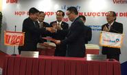 VietinBank tài trợ gói trái phiếu 2.000 tỉ đồng cho Tân Thuận IPC