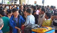 Khai thác đất quốc phòng, mở rộng sân bay Tân Sơn Nhất