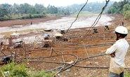 Tây Nguyên thiếu nước cứu cây trồng
