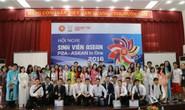 Hơn 500 giảng viên, sinh viên khối Asean chia sẻ kinh nghiệm