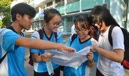 Đáp án chính thức kỳ thi THPT quốc gia 2016