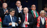 """FIFA thời """"hậu Blatter"""" vẫn rối bời"""