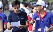 TP HCM: 20.000 lượt sinh viên tình nguyện hỗ trợ thí sinh