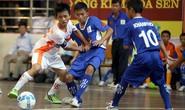 Khởi tranh Giải Futsal trẻ em có hoàn cảnh đặc biệt 2016