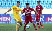 Sanna Khánh Hòa không sợ U21 HAGL